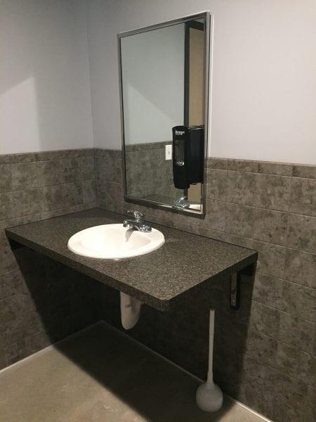 Autoplex Kitchen Remodel